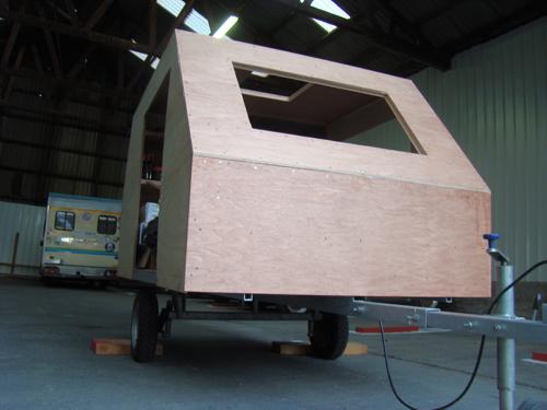 teardrop trailer. Black Bedroom Furniture Sets. Home Design Ideas
